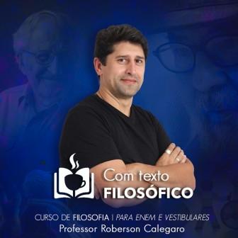 COM TEXTO FILOSÓFICO