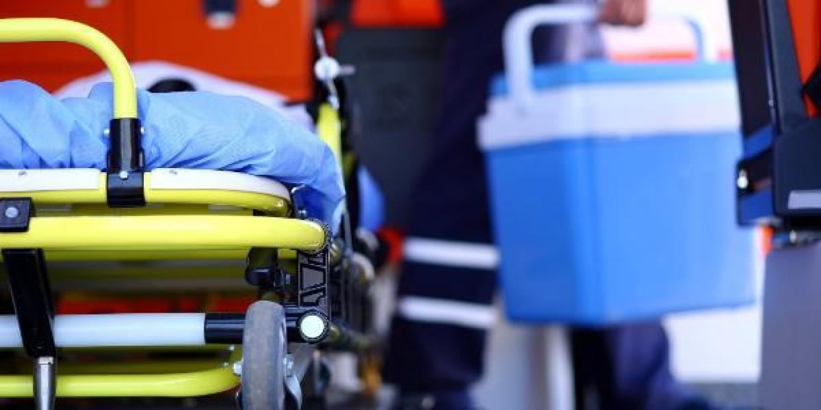Principal motivo para a não doação de um órgão é a negativa familiar