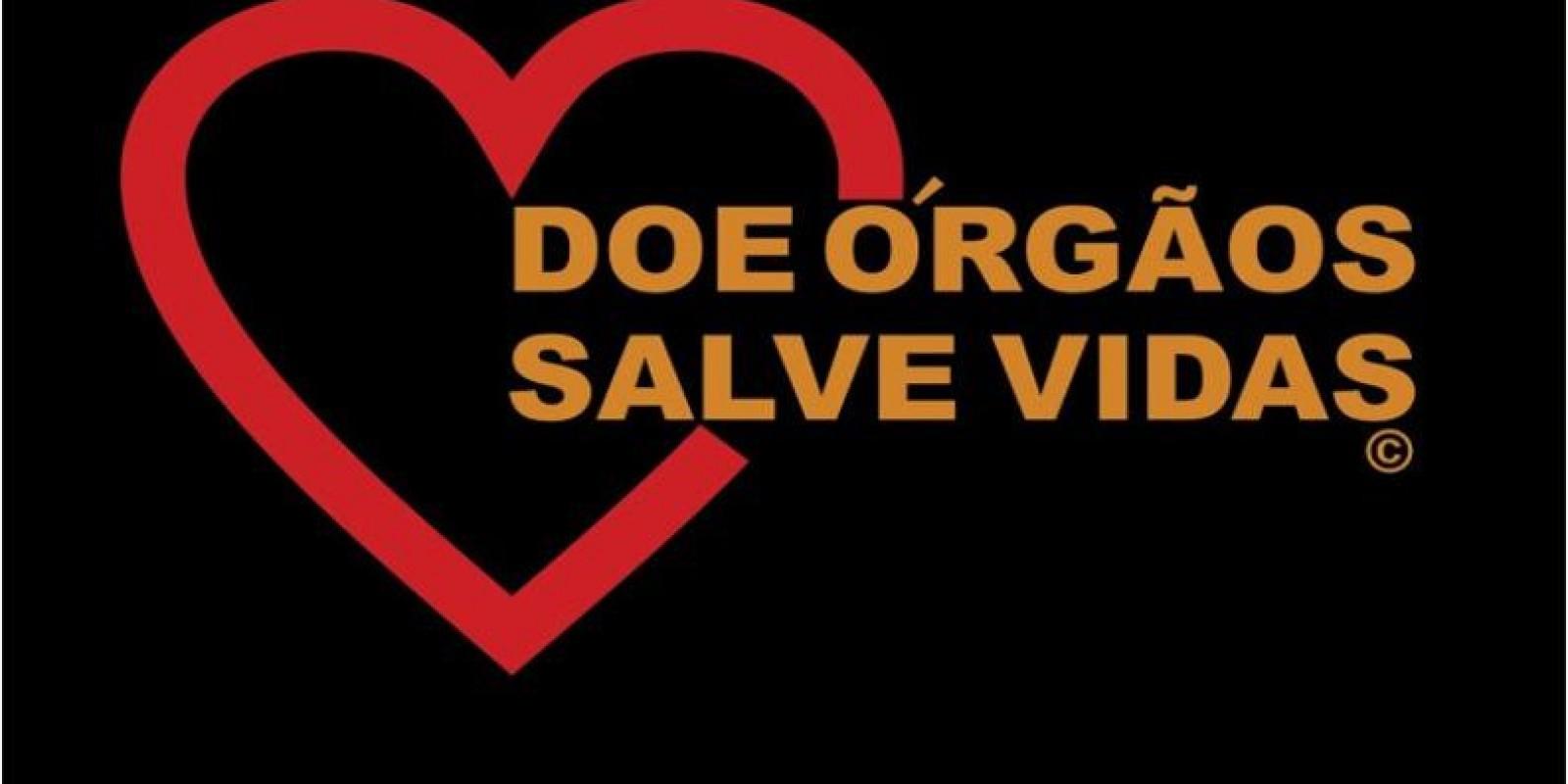 A Luta Pela Doação De Órgãos