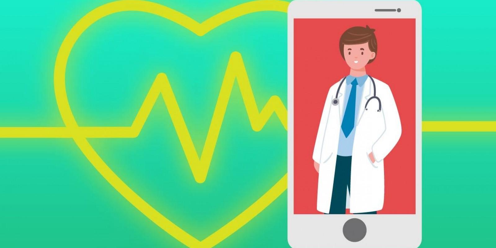 A Nova Realidade Da Telemedicina