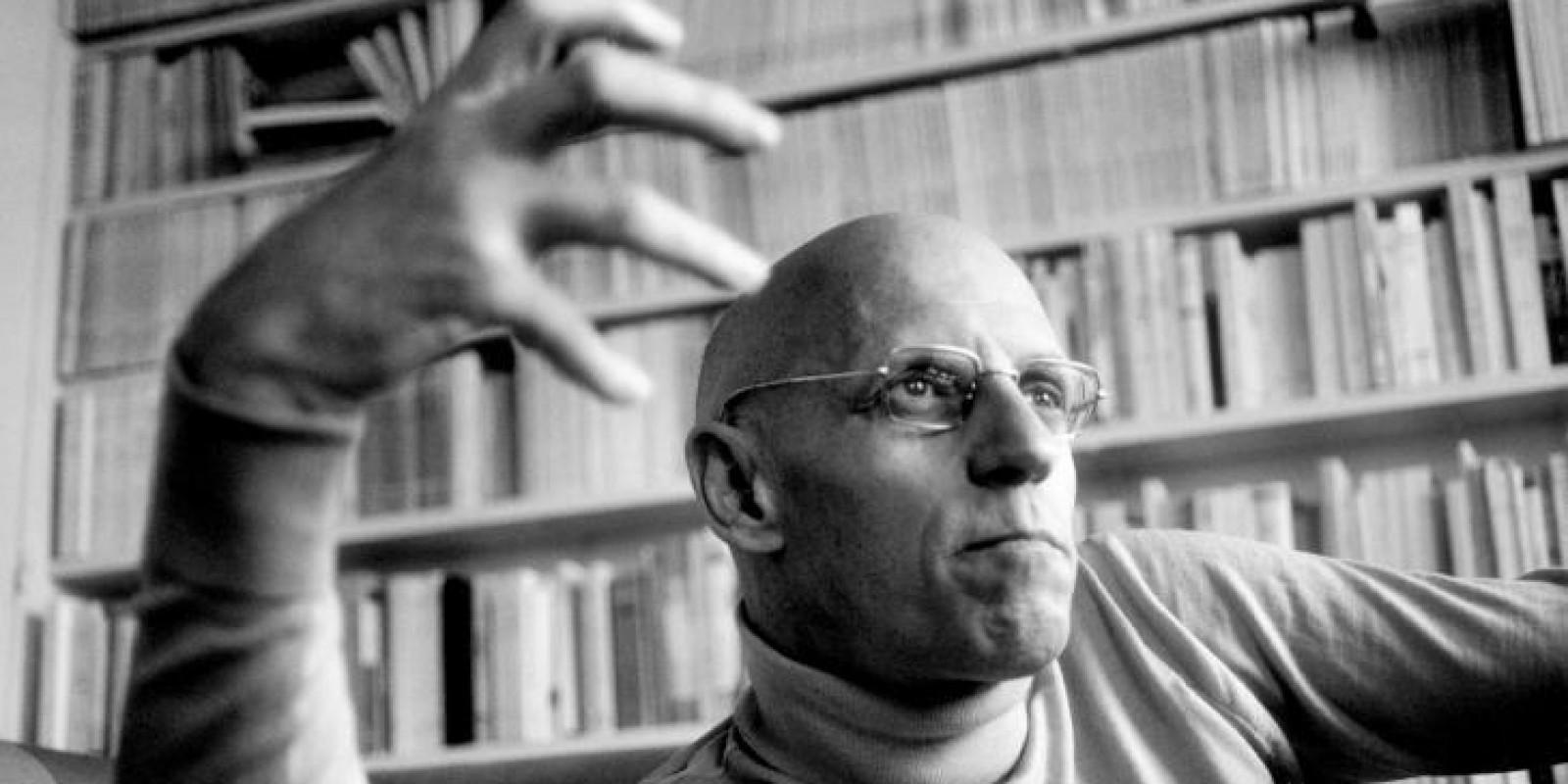 As Relações  De Poder Por Michel Foucault