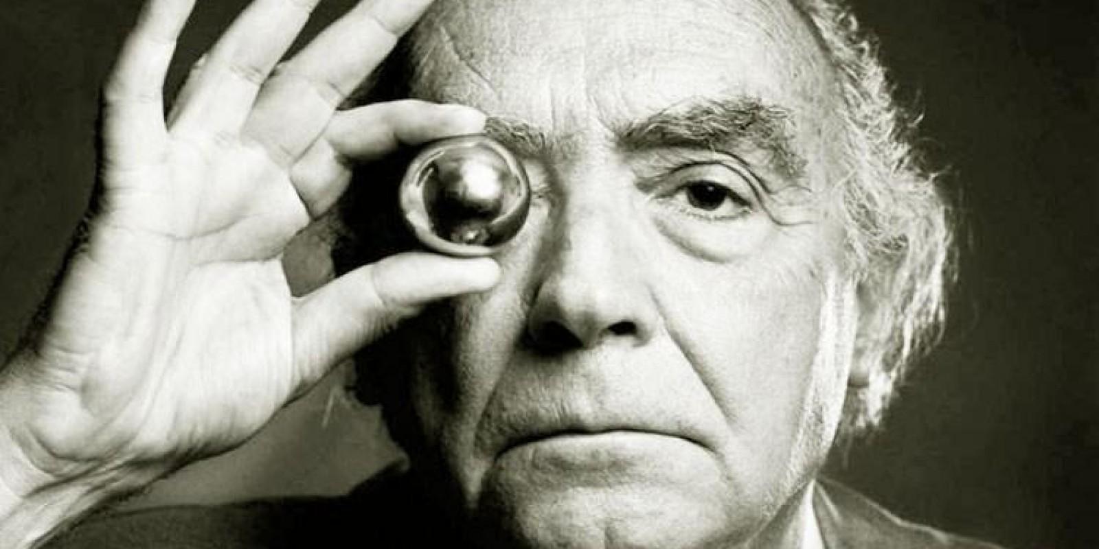 Conheça José Saramago
