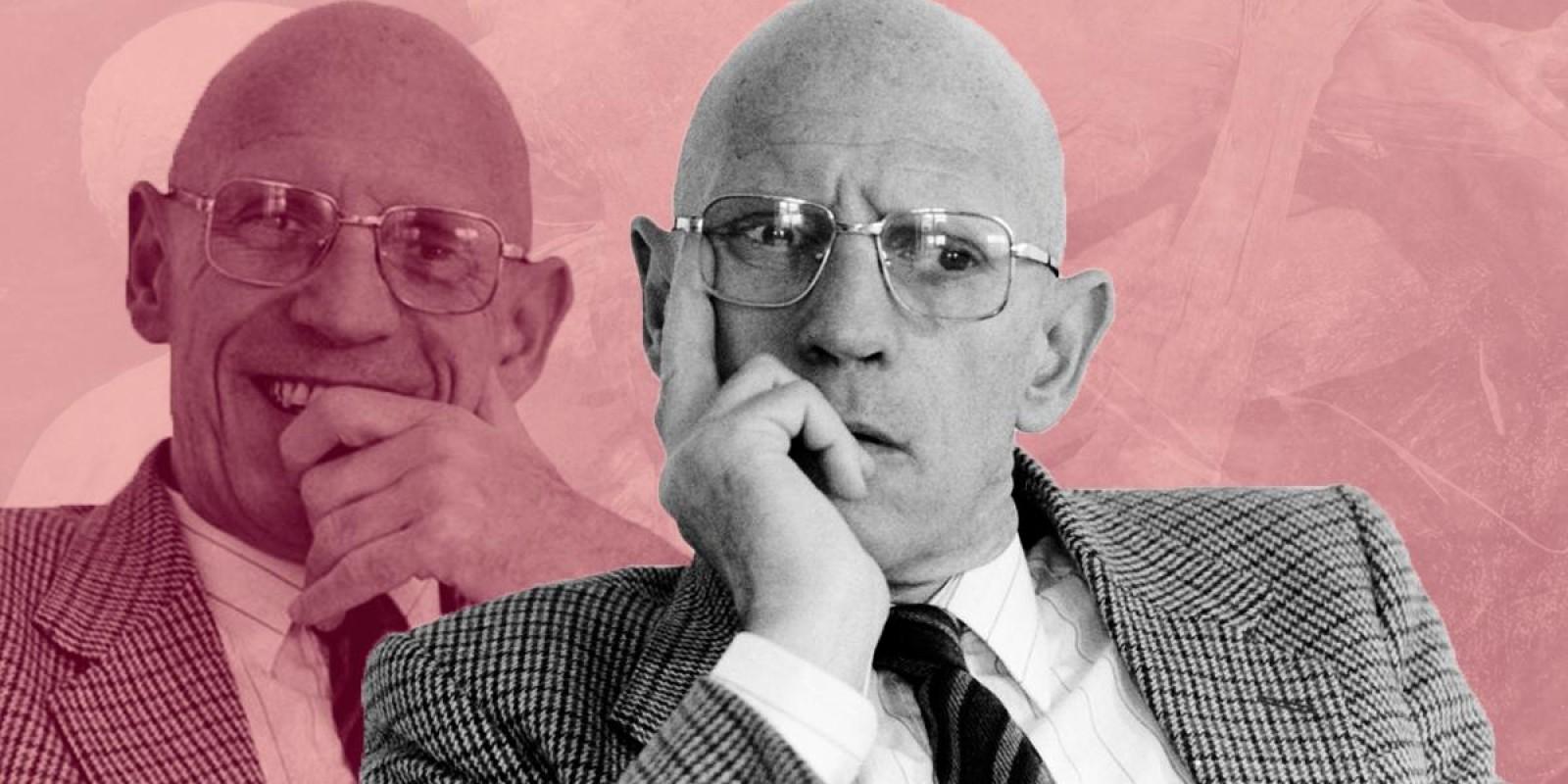 Conheça Michel Foucault