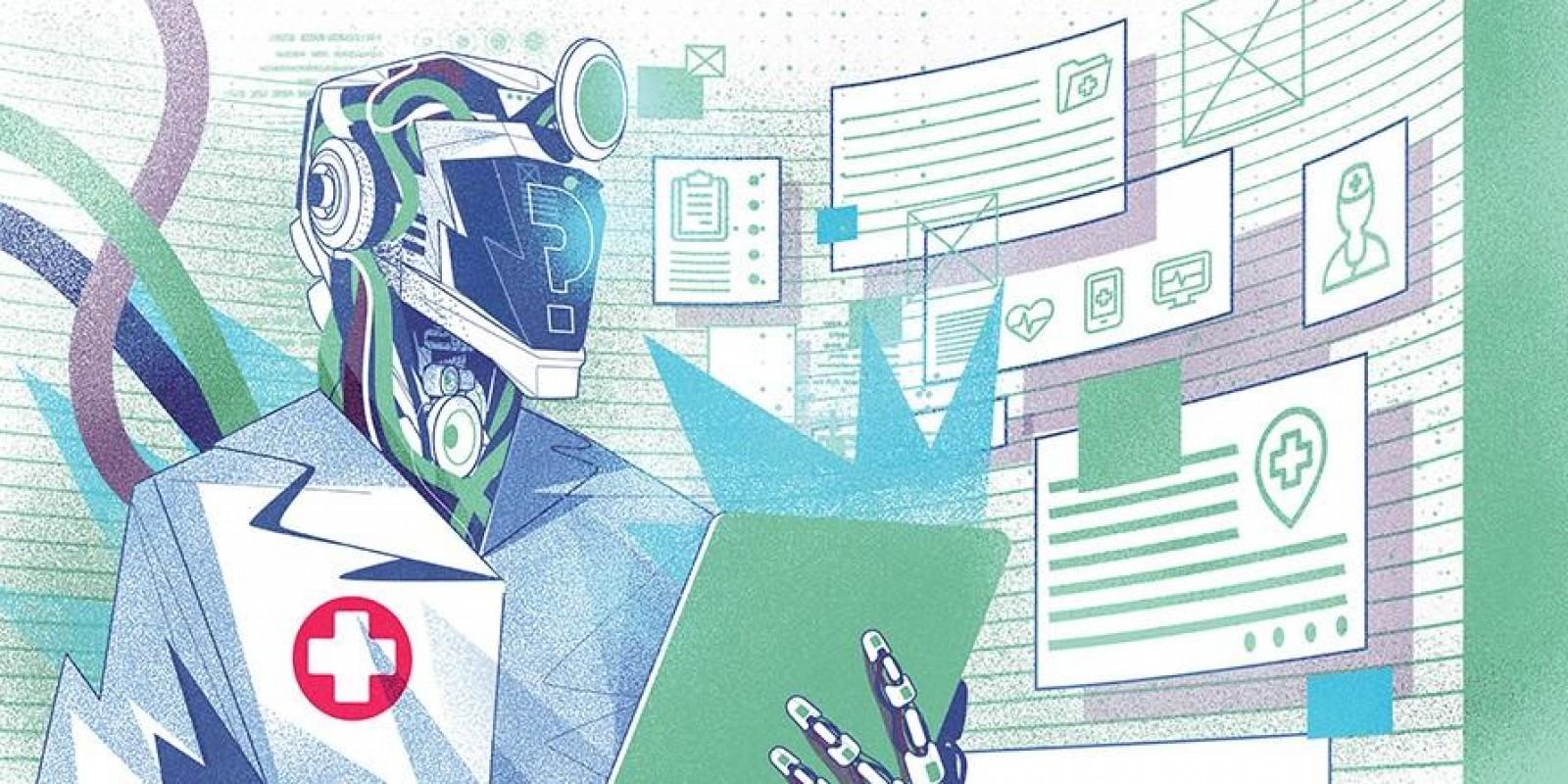 Medicina De Dados: As Promessas (E Os Desafios) Do Big Data Na Saúde