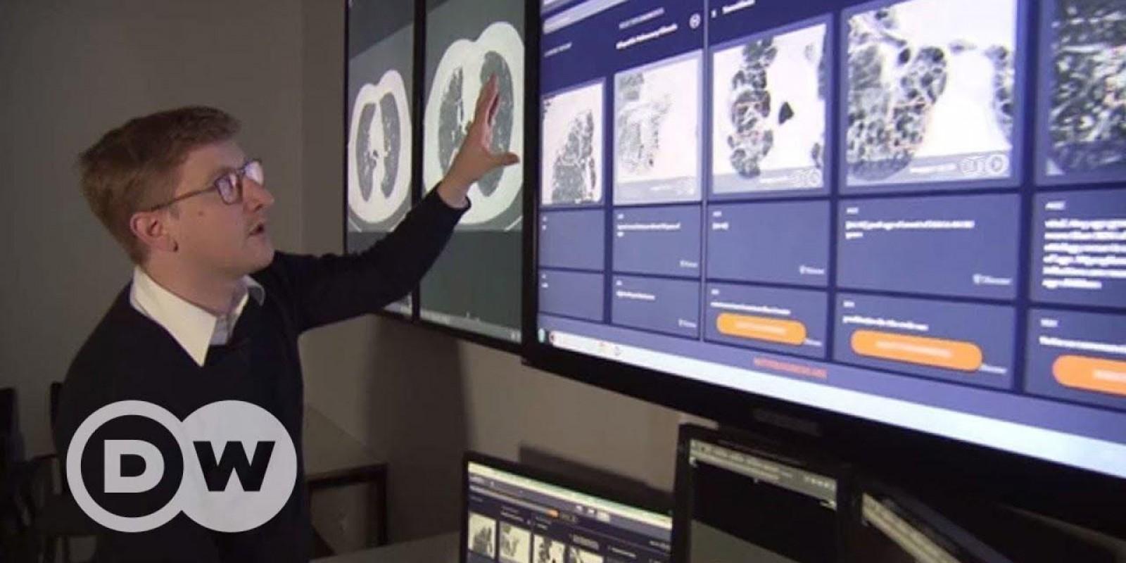 O Papel Da Inteligência Artificial Na Medicina