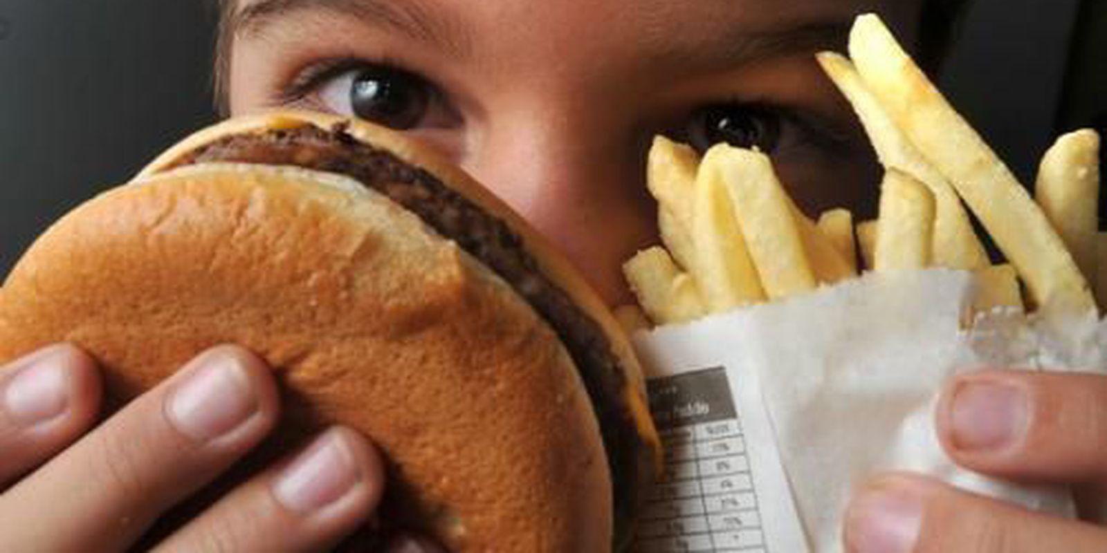 Alimentos Processados Na Infância