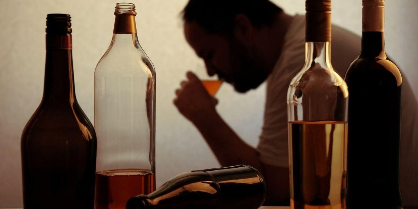 Caminhos Da Reportagem   Alcoolismo: Do Caos À Recuperação