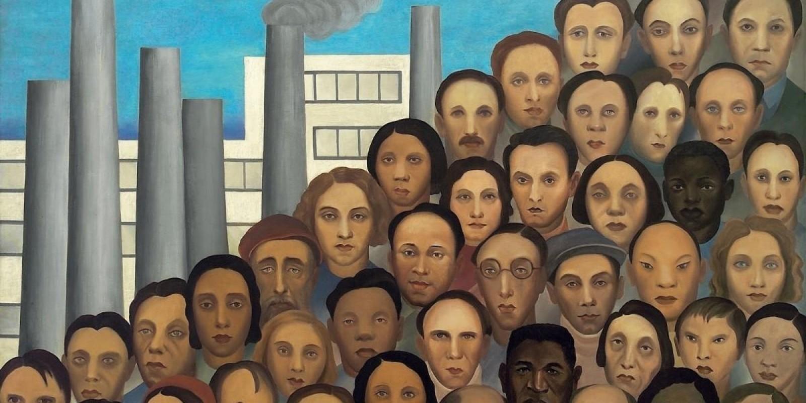 Como A Arte Pode Ser Uma Ferramenta Para A Pluralidade?