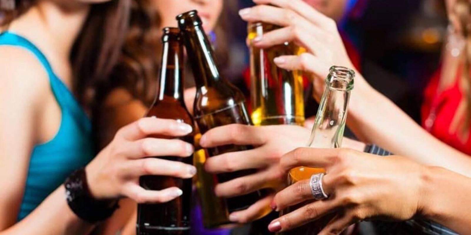 Como Evitar O Consumo De Álcool Entre Os Adolescentes