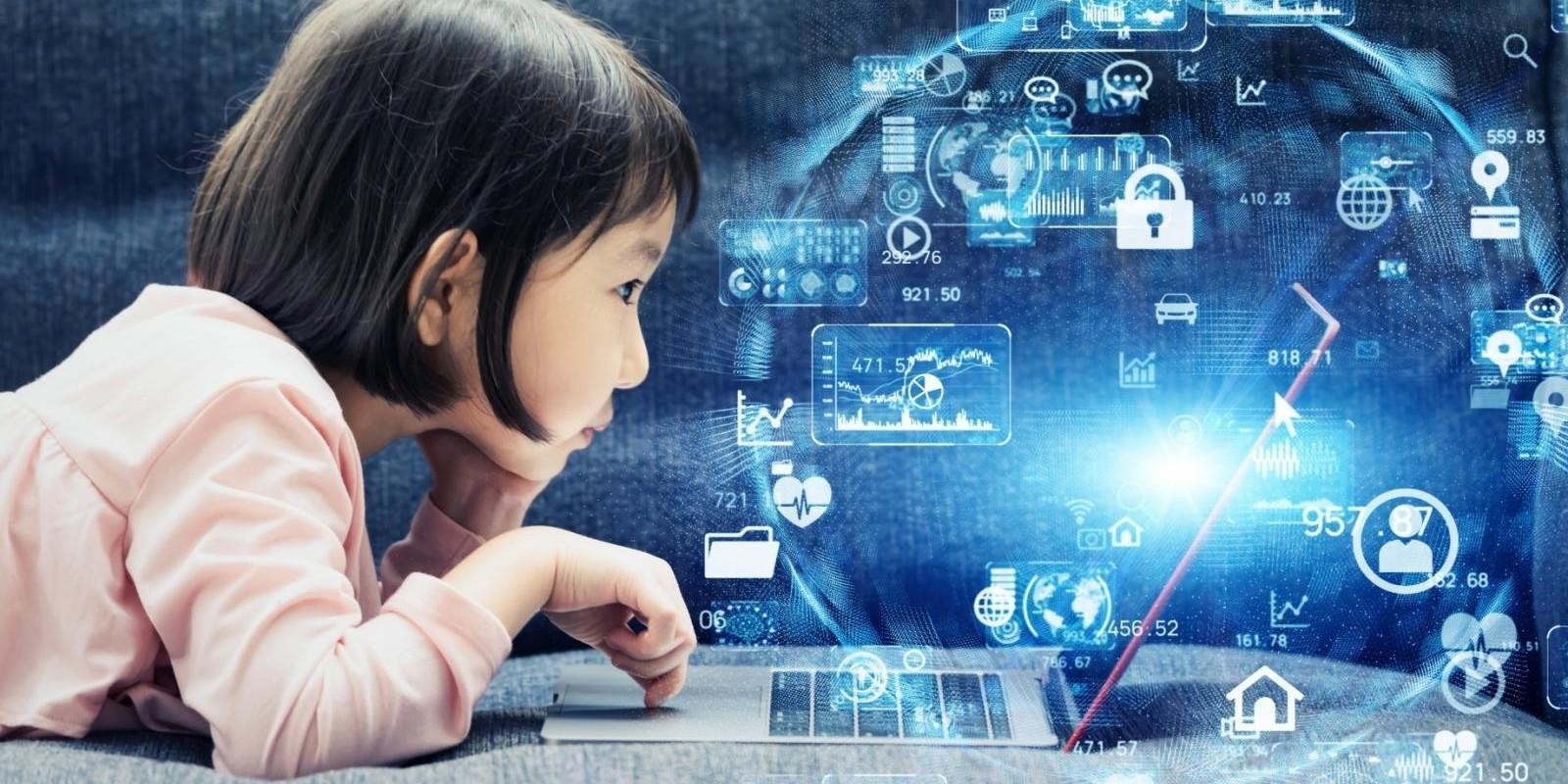 Educação e Tecnologia: Ontem, Hoje e Amanhã