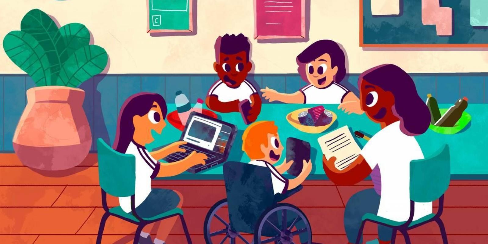 Educação Só Tem Qualidade Quando É Para Todos   Mario Sergio Cortella