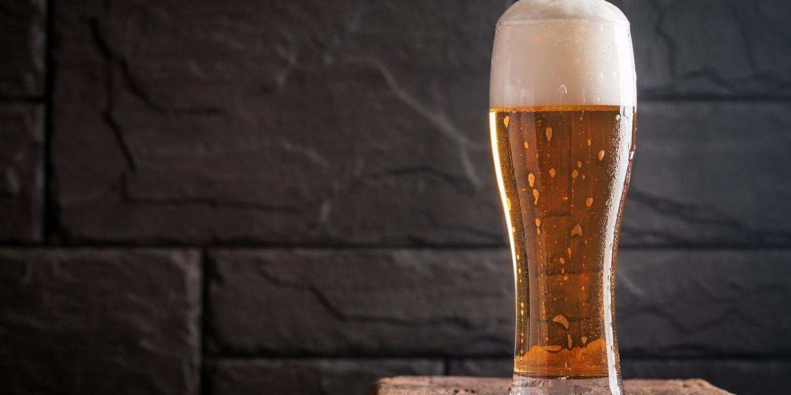 Quando Cerveja Não É Álcool
