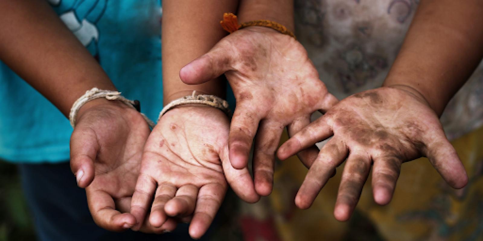 Veja informações acerca da persistência do trabalho infantil no Brasil