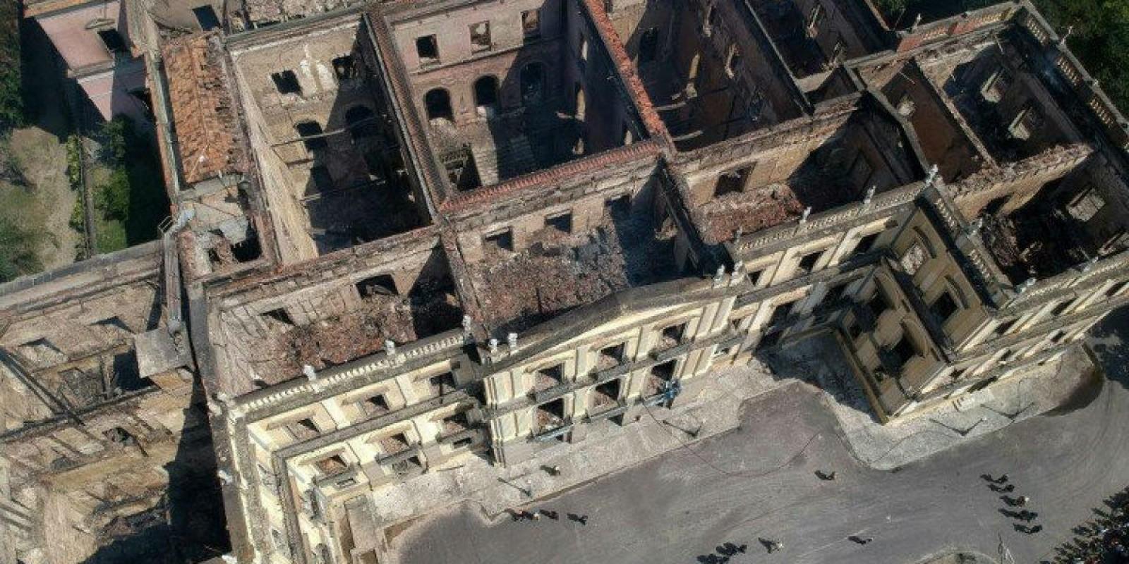 A Desvalorização Do Patrimônio Histórico