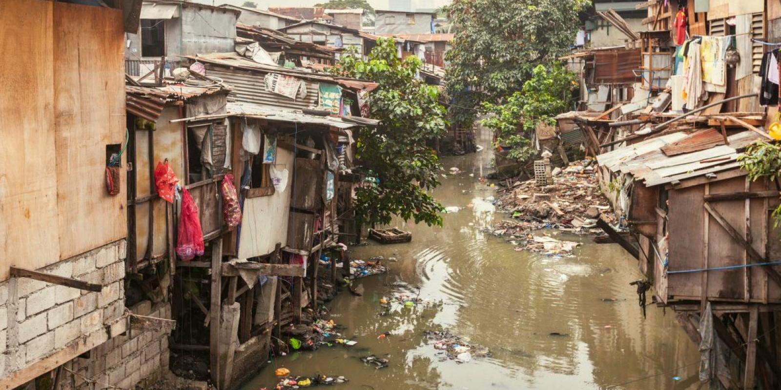 Consequências Da Falta De Saneamento Básico