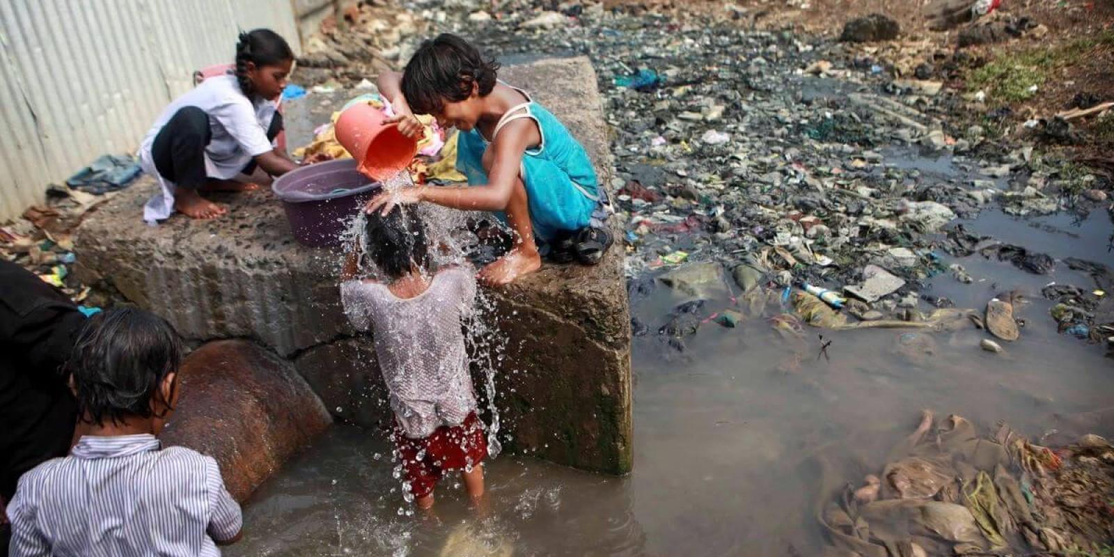 Saneamento Básico Como Saúde Pública