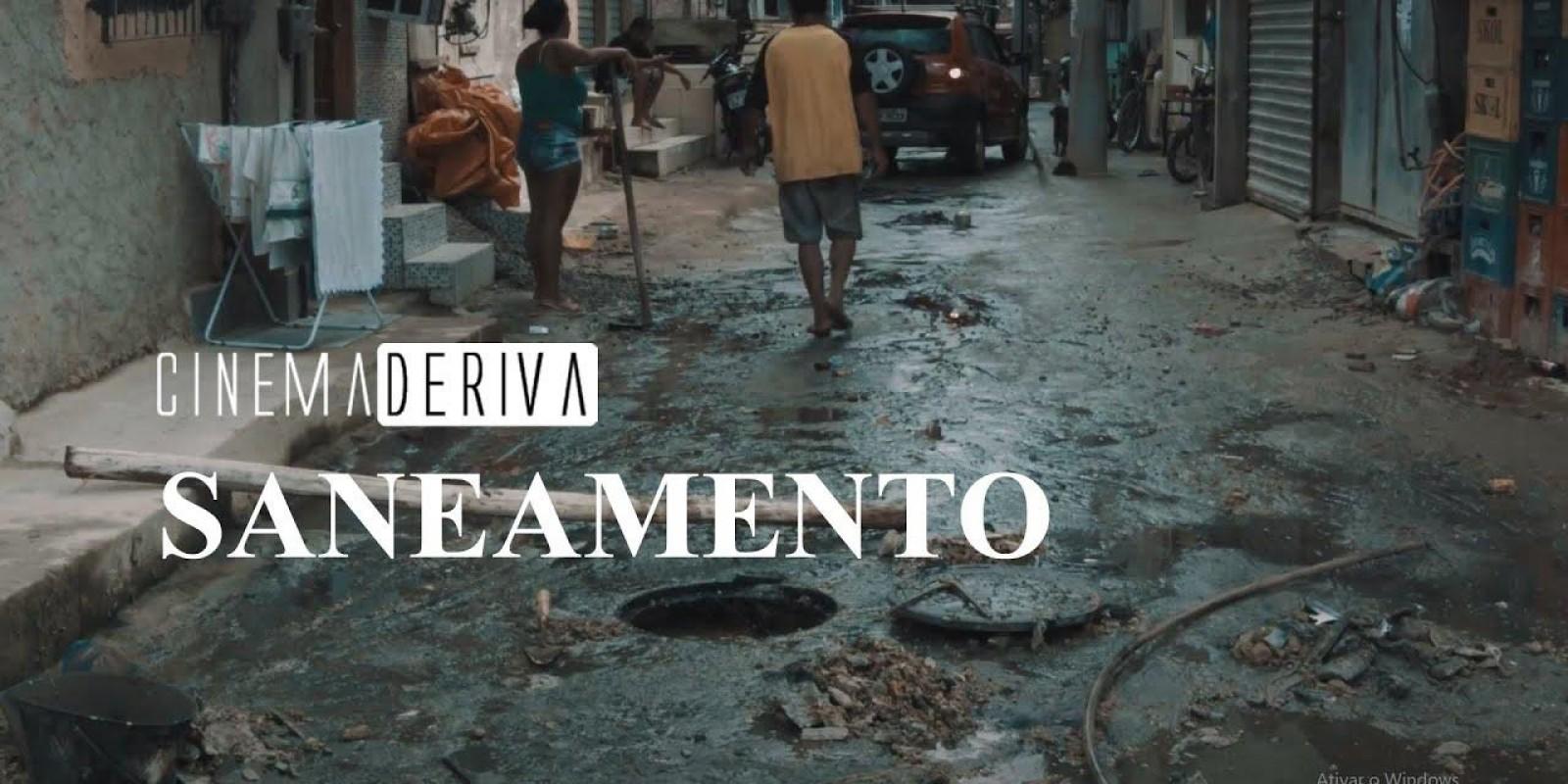 Saneamento Básico: Um Drama Brasileiro | Curta Documentário
