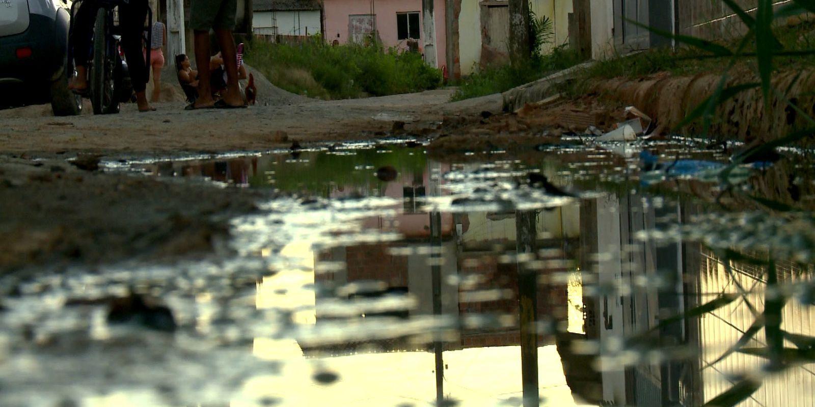 35 Milhões De Brasileiros Não Têm Acesso À Água Potável