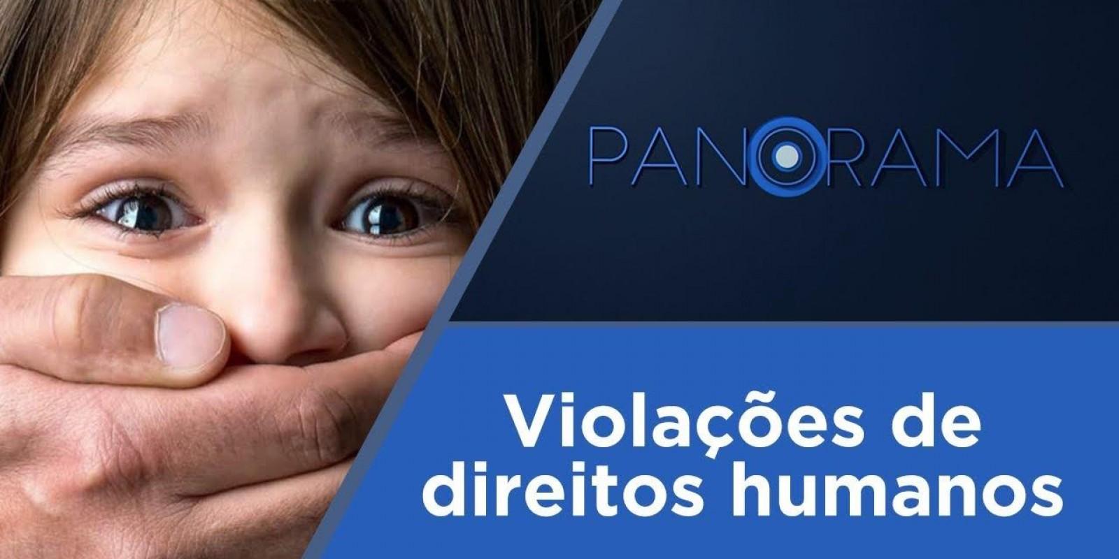 Abuso Contra Crianças