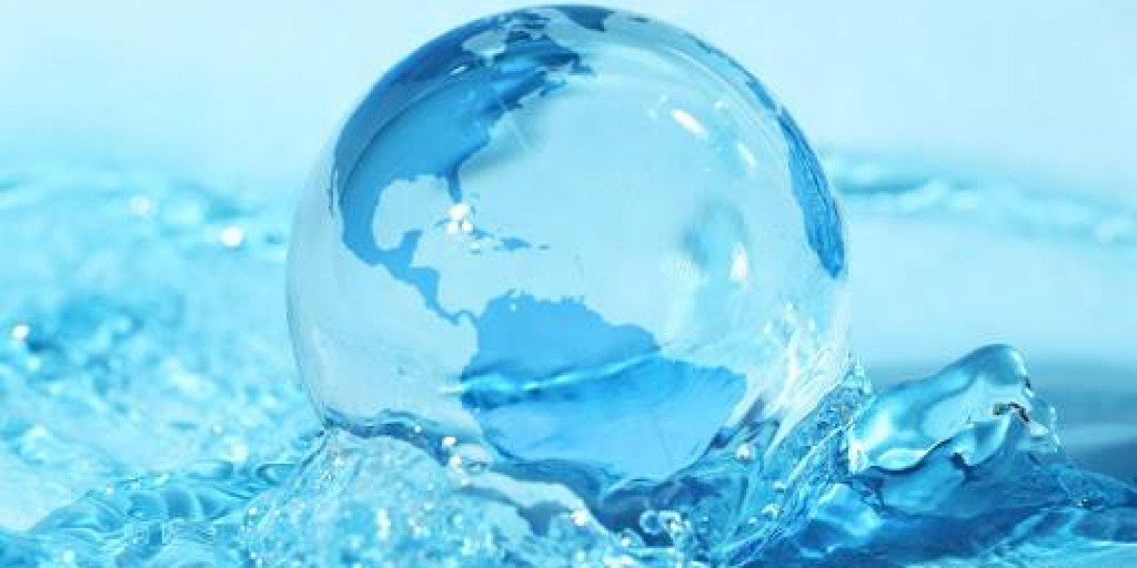 Água Doce No Mundo