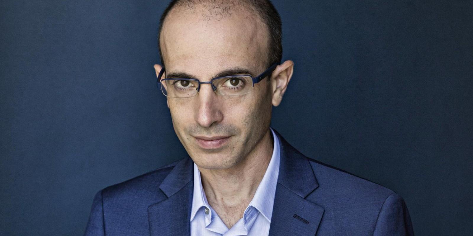O Papel dos Cientistas no Debate sobre Bem-Estar Animal- Yuval Noah Harari