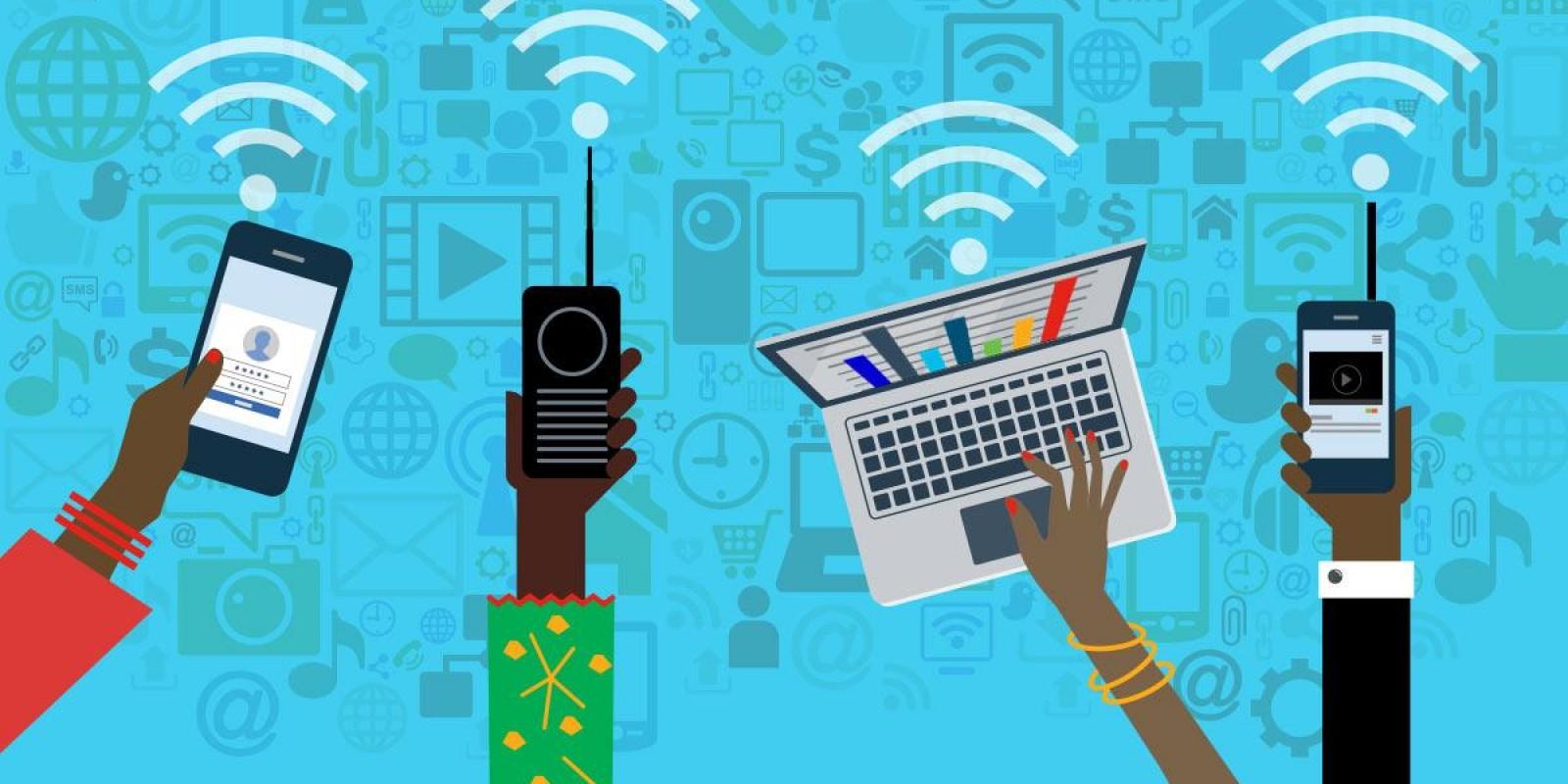 Quase 70% Das Empreendedoras Utilizam A Internet Como Canal De Vendas