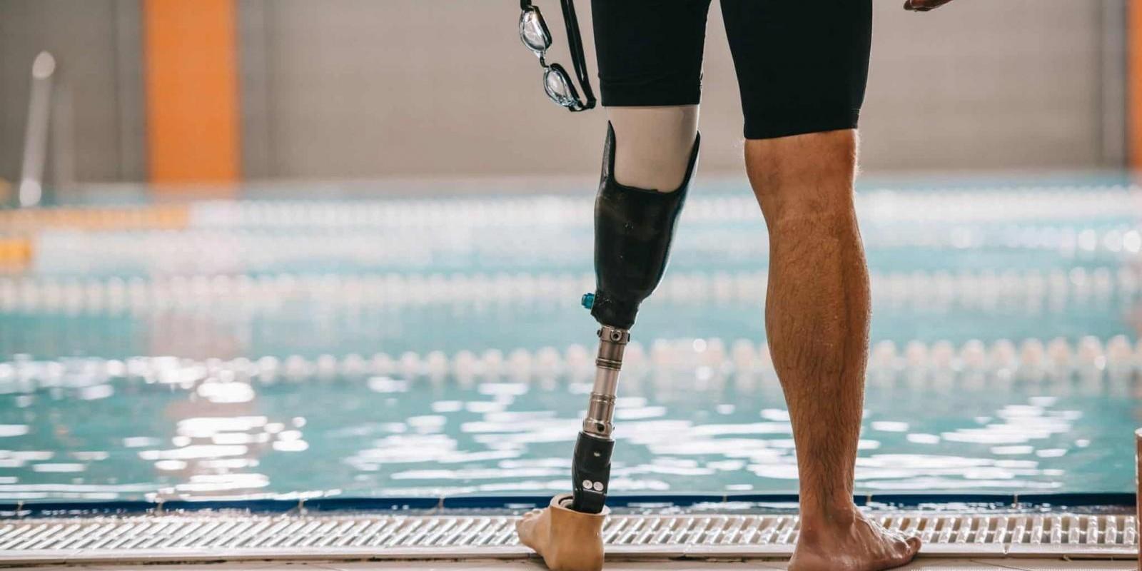 Tecnologia Ajuda Na Inclusão De Pessoas Com Deficiência No Esporte