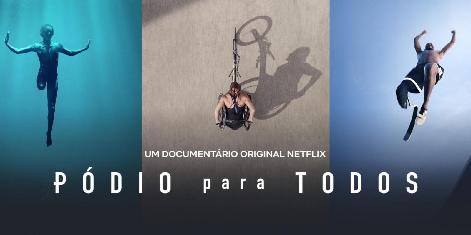 Conheça o documentário