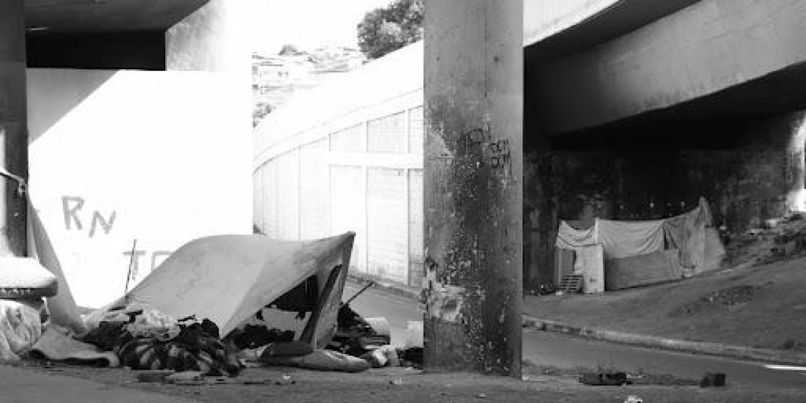 Canal Desconstruindo - Pessoas Em Situação De Rua