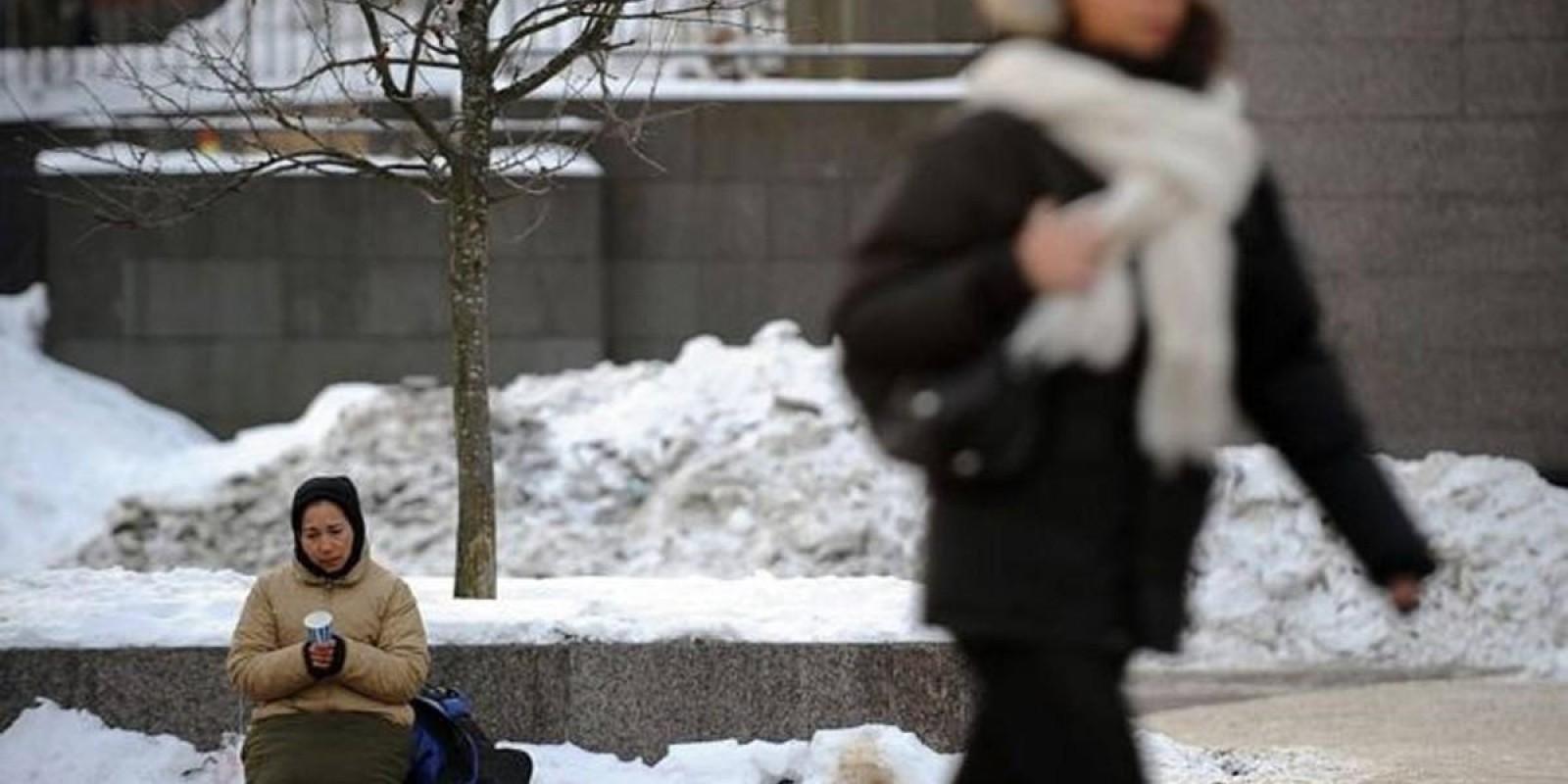 Como A Finlândia Conseguiu Tirar Da Rua E Reintegrar Os Sem-Teto