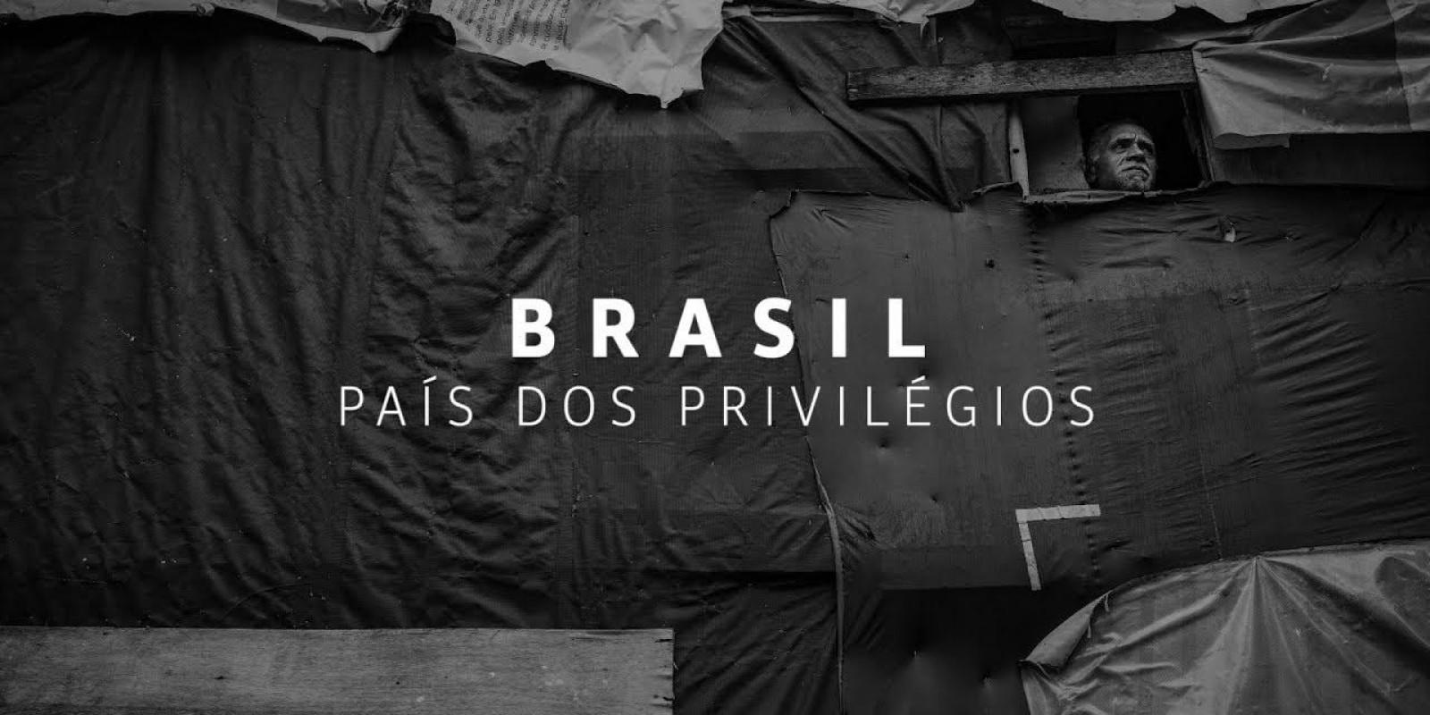 Desigualdade Global - Brasil