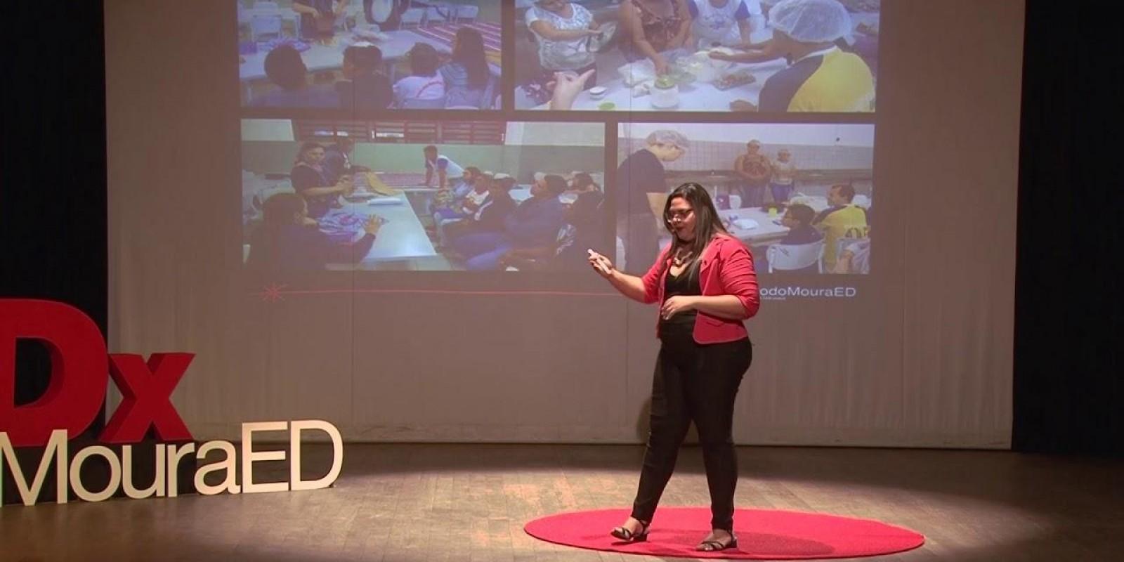 O Que A Eja Pode Ensinar À Escola Que Desiste De Estudantes?   Raianny Araújo