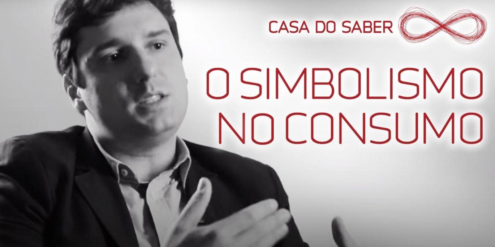 O Simbolismo No Consumo.