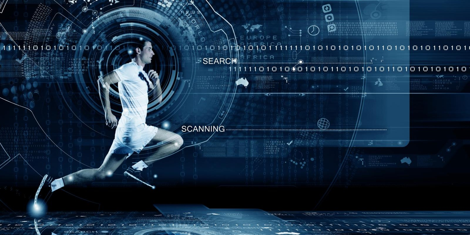 O Uso Da Tecnologia A Favor Do Esporte