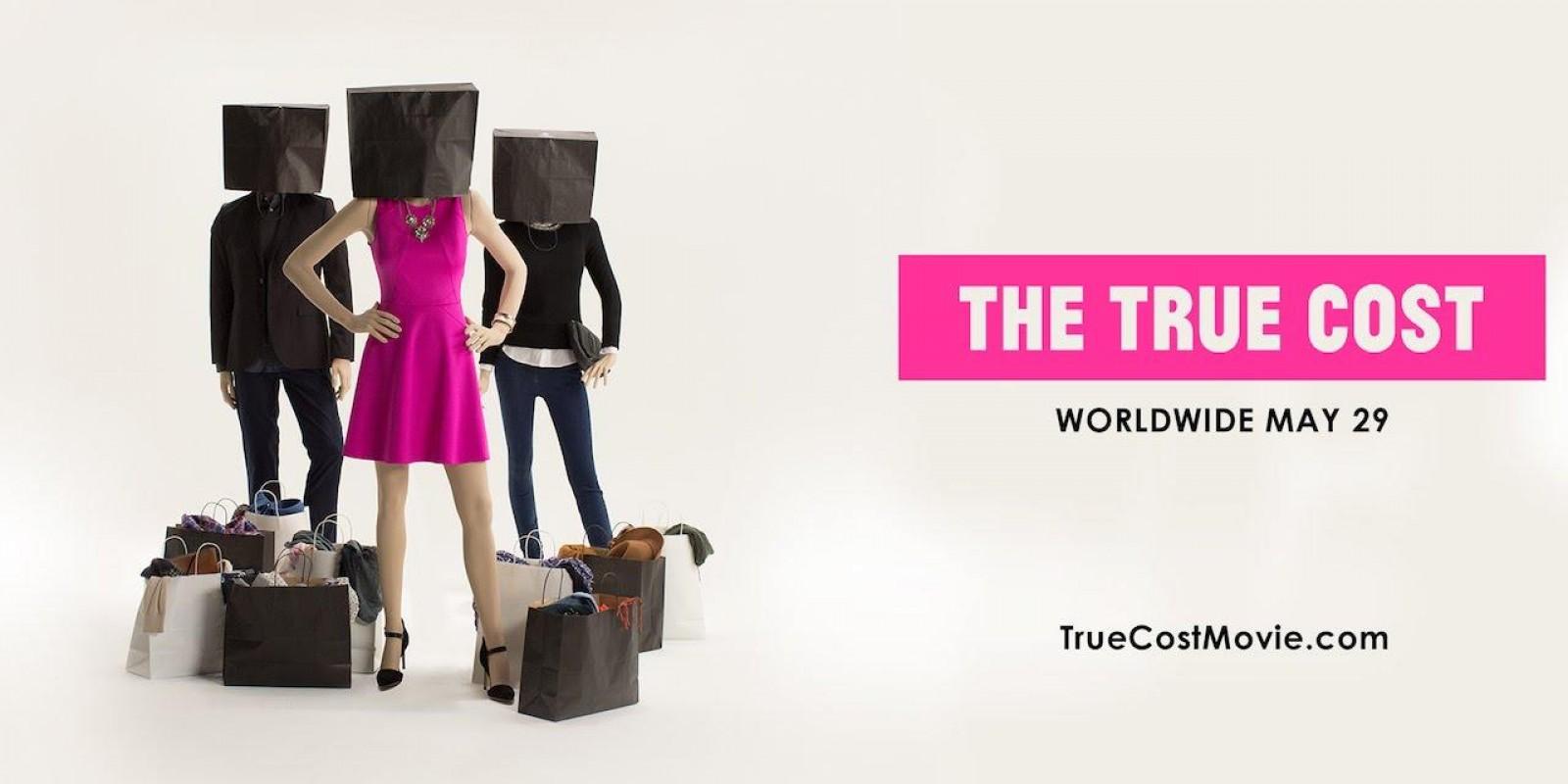 O Verdadeiro Custo Da Moda: A Vida Humana