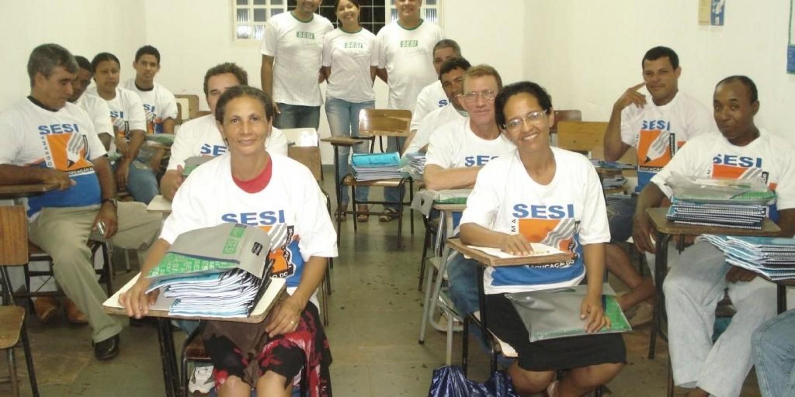 Qual É O Papel Da Eja No Brasil?   Conexão