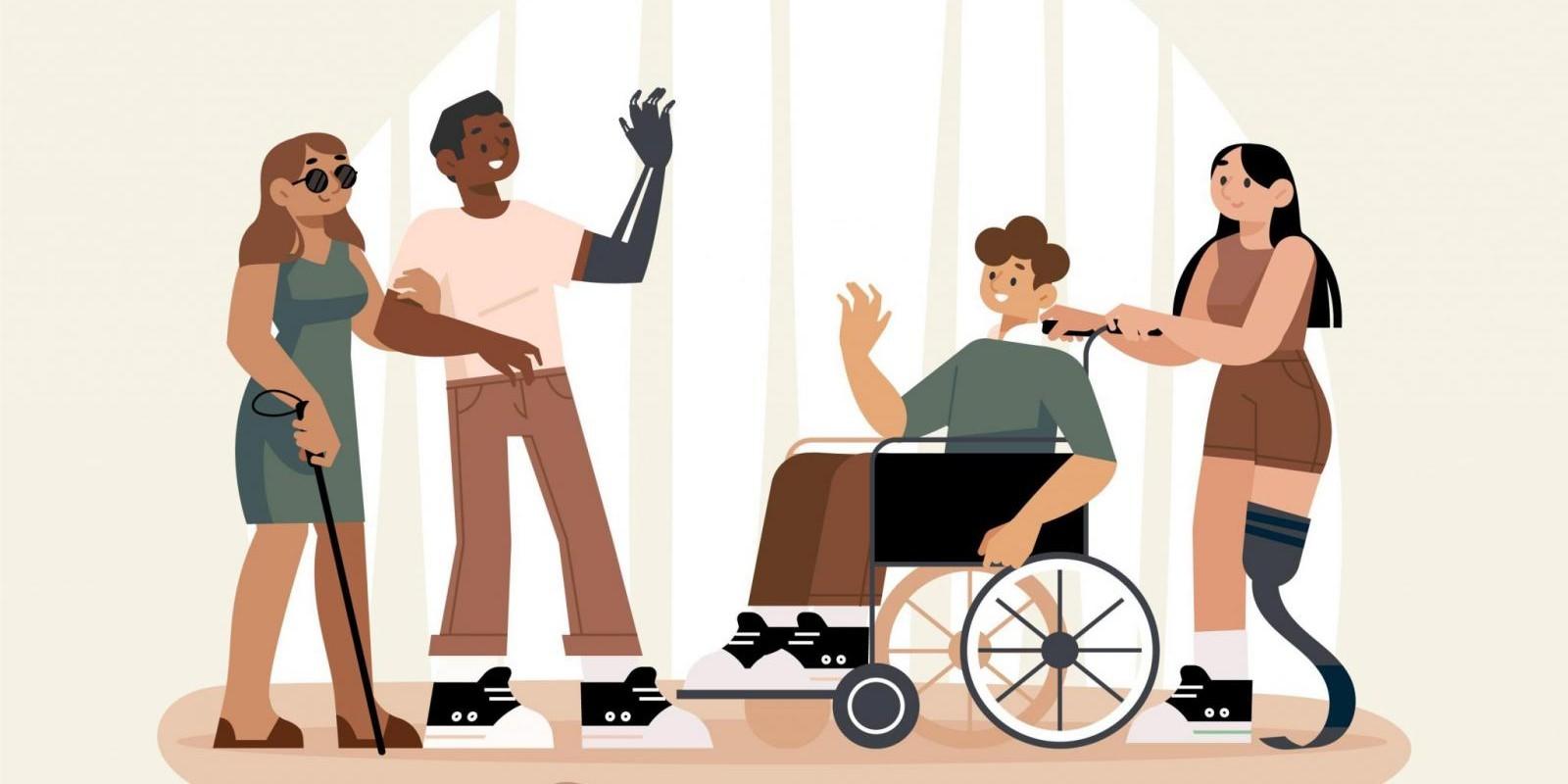 Paralimpíada: 'Precisamos naturalizar a deficiência e não só de 4 em 4 anos'