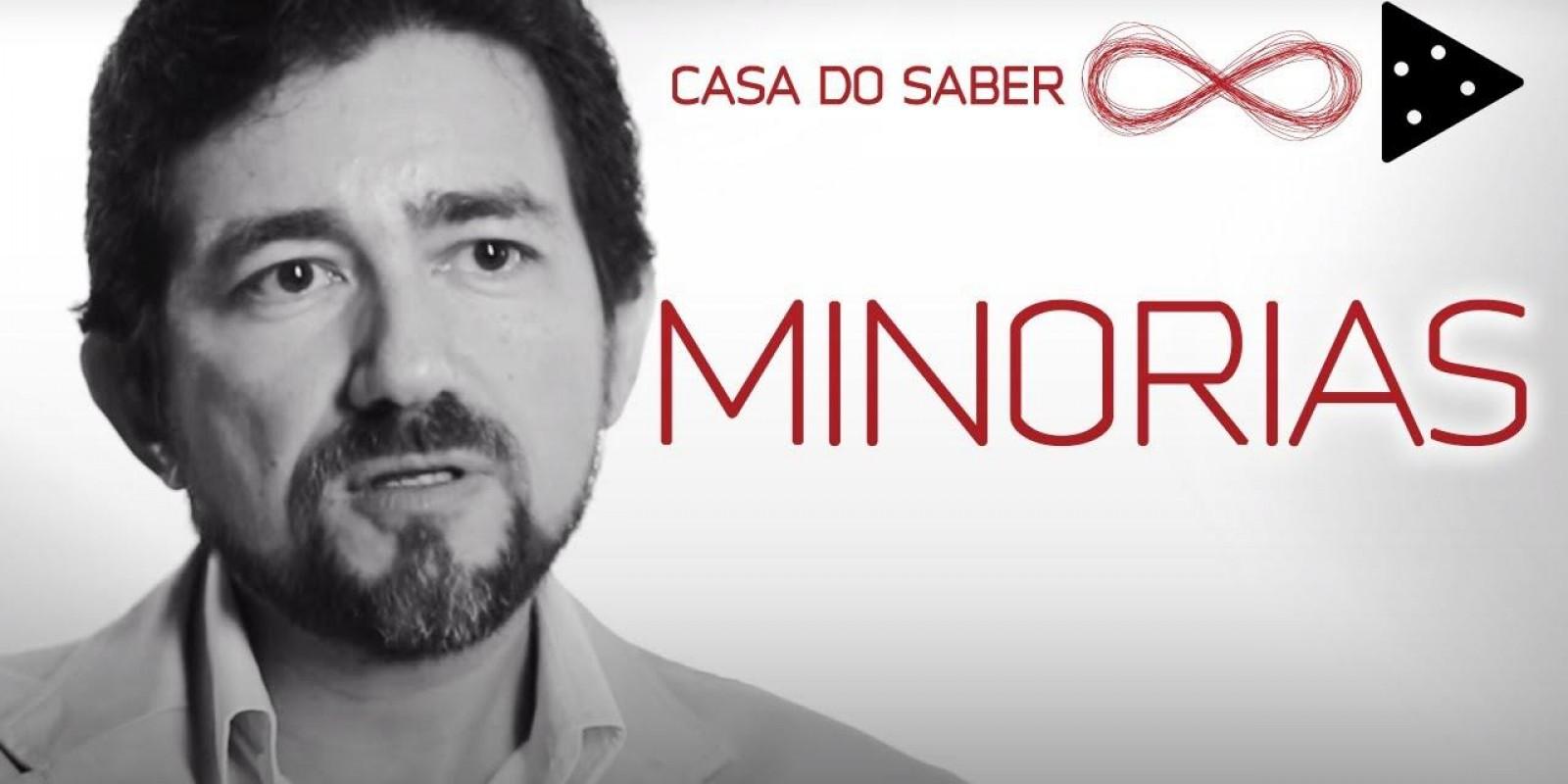 Quais são os direitos das minorias? | Gilberto Rodrigues
